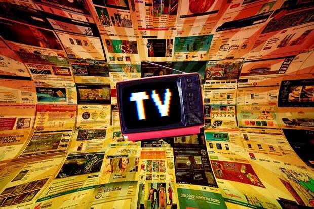 Госдума поддержала закон о бесплатном ТВ-контенте в Сети