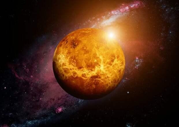 Какие доказательства существования жизни обнаружены на Венере (4 фото)