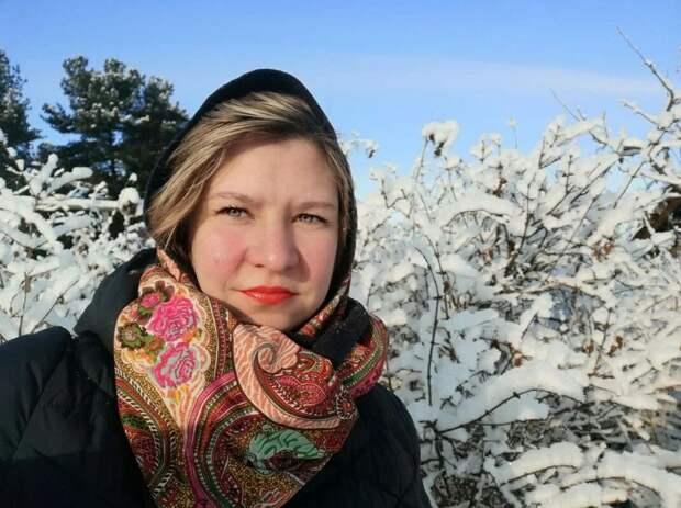 Екатерина Радионова: «Новые люди» заставят власть работать для жителей