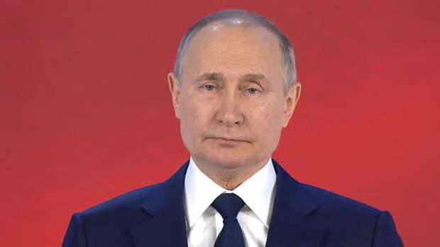 Путин рассказал о мерах поддержки индивидуальных застройщиков