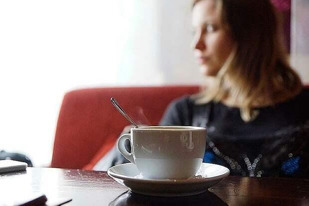 Стоматолог назвал количество кофе, которое не навредит зубной эмали