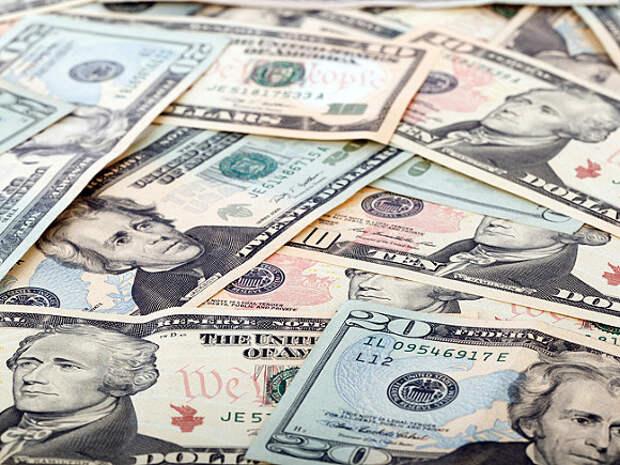 Валюту и векселя на 5,4млн рублей украли из банковской ячейки на западе Москвы