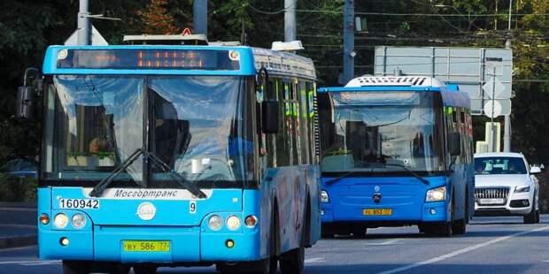 Скорость уступила комфорту после обновления маршрутов в Коптеве