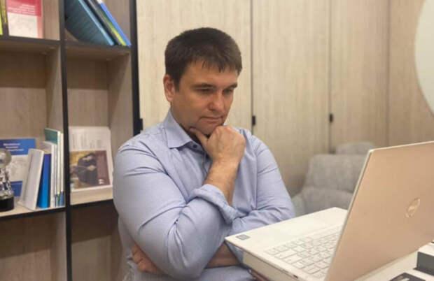 Климкина испугали слова Путина о превращении Украины в антипода РФ
