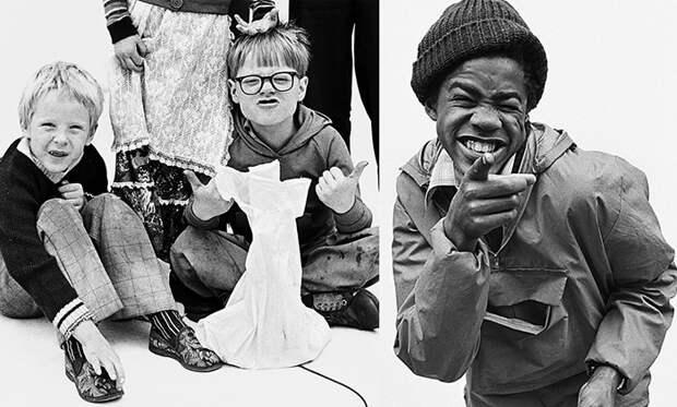 Селфи в 1970-х: Как люди делали собственные портреты до того, как это стало трендом