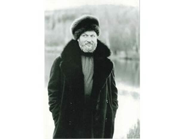 Всю жизнь он старался донести до немцев русскую душу. Иван Ребров - немец с русской душой