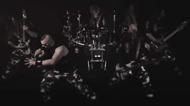«Кажется, я стал русским»: как шведская метал-группа сделала кавер на песню российского рокера и попала в тренды YouTube