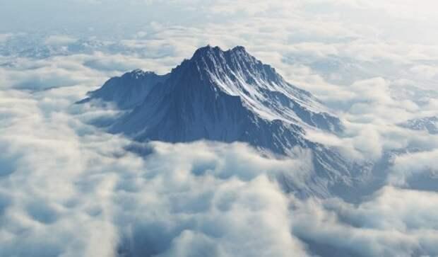 аномалии, зона, бог, гора