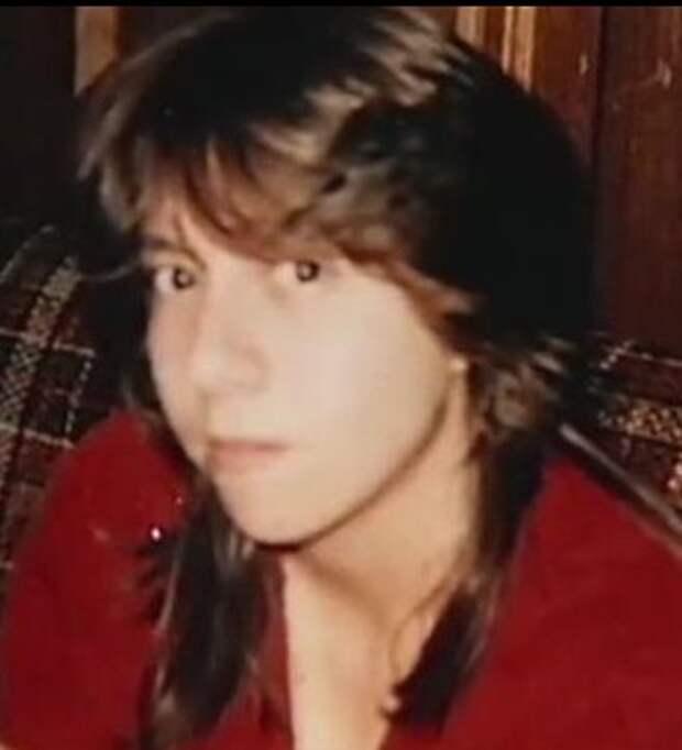 История дочери серийного убийцы