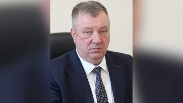 Зампредседателя правительства Забайкалья Гурулев баллотируется в Госдуму