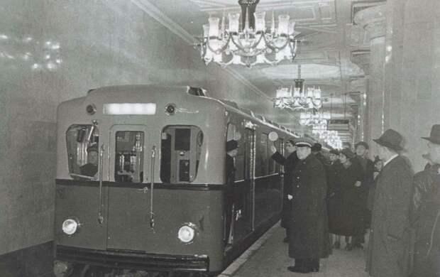 В Петербурге ищут первых пассажиров