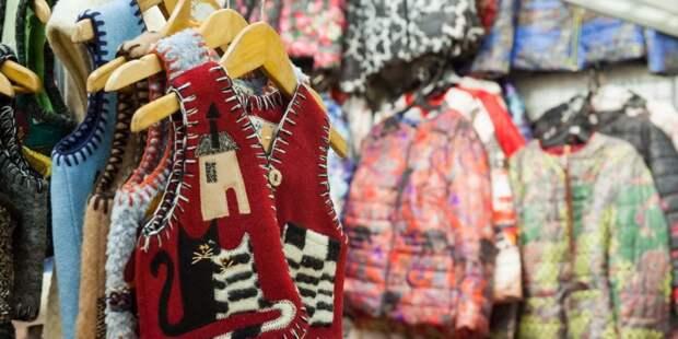 Куда вы деваете ненужную одежду — новый опрос