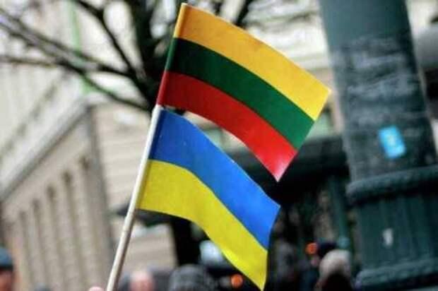 Зачем Украине Великое княжество Литовское