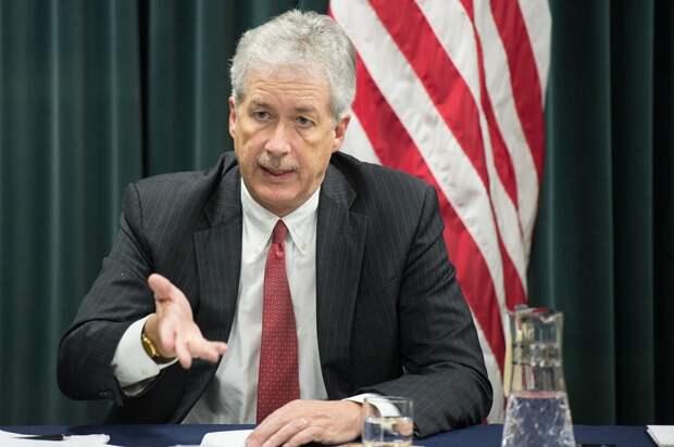 Представитель Госдепа назвал эскалацией ответные меры России на санкции США