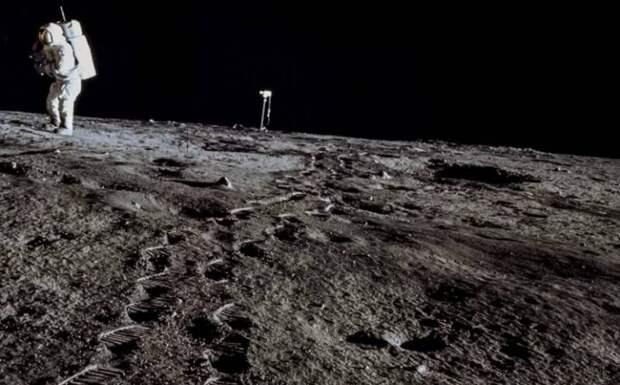 Украина намерена претендовать на лунные ресурсы