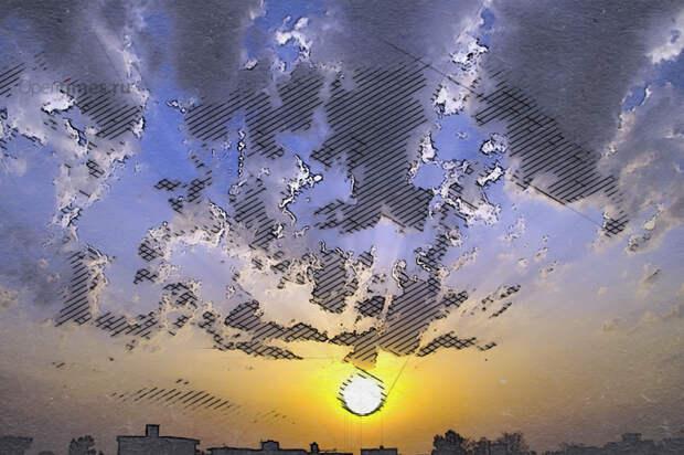 Сезон дождей в Орле закончится, но тепла и солнца ждать не стоит