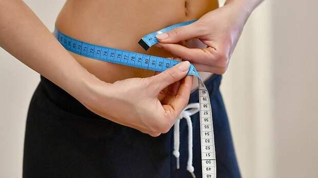 Названы худшие способы похудеть