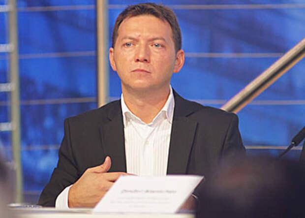 Комментатор «Матч ТВ» - о зарплате рабочего в Чебоксарах: «Что мешает переехать в Москву баристой?»