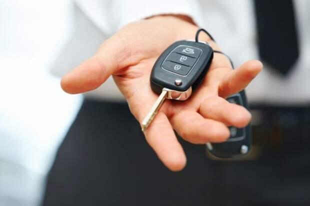 Кнопка лучше, чем ключ. /Фото: prokey.by.