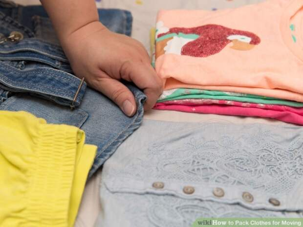 9 полезных советов по хранению зимней одежды