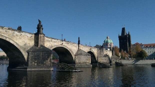 В Чехии заявили о подготовке ответных мер на высылку дипломатов из Москвы