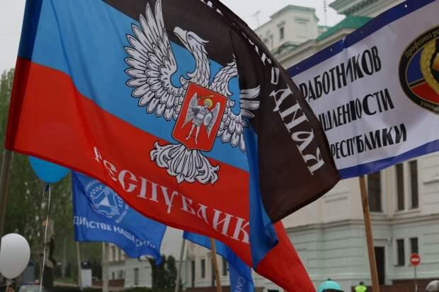 Мирослав Руденко: В первую очередь — Русский Донбасс, а уже потом можно рассуждать о Евразии (ФОТО)