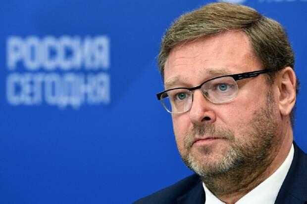В России оценили заявление Китая про саммит «ядерной пятёрки»