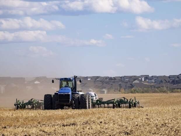 Зимой вся Европа встанет в очередь за российскими удобрениями