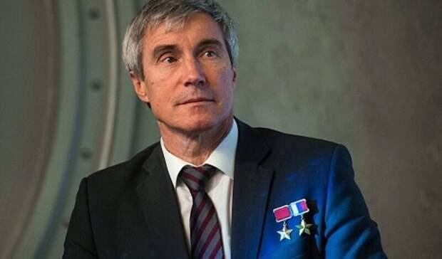 Последний Герой: за что уволен из «Роскосмоса» космонавт Сергей Крикалев