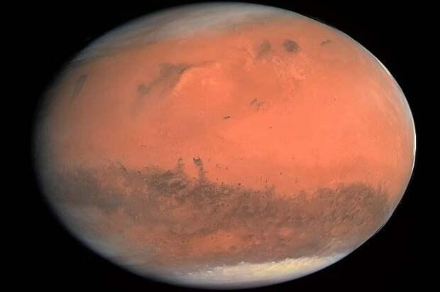 NASA поздравил Китай с успешной посадкой на Марс станции «Тяньвэнь-1»