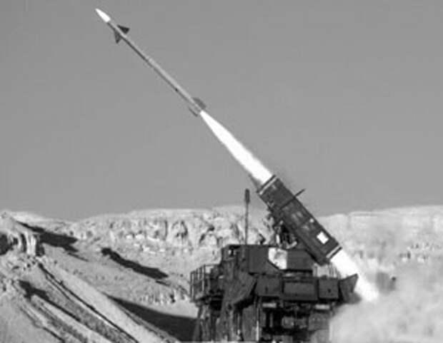 Израильские зенитки SPYDER уже давно стоят на вооружении в грузинской армии