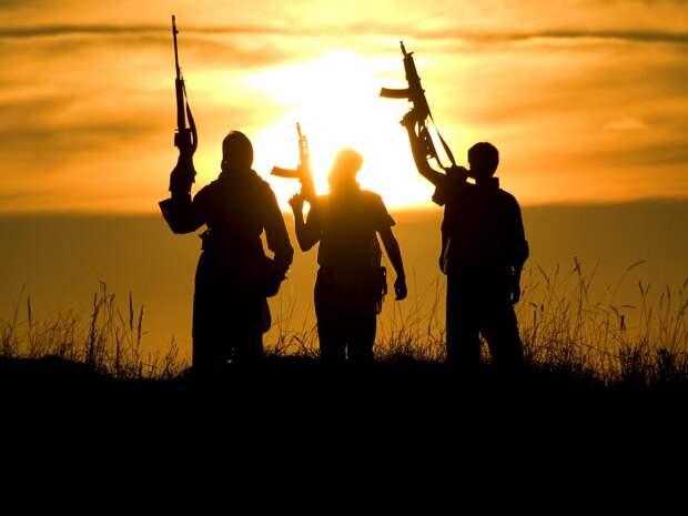 Международный терроризм: история и современность