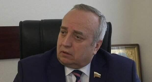 Клинцевич рассказал, как «Северный поток – 2» избавил ЕС от иллюзий насчет США...