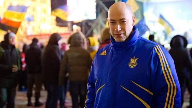 Гордон: «Россия должна вернуть Украине украденное и извиниться за гибель украинцев. Спорт нас не примирит»