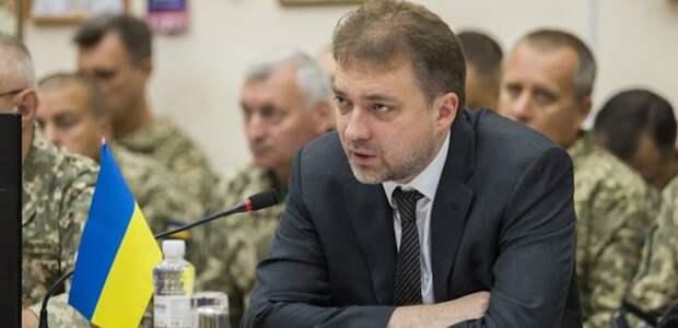 Ежедневное зомбирование «войной с Россией» сыграло с властями Украины злую шутку