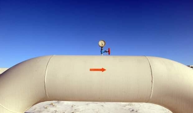 Оман задумал расширить сеть газопроводов доИрана