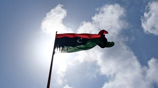 Великобритания вернет Ливии вывезенную в 2011 году статую Персефоны