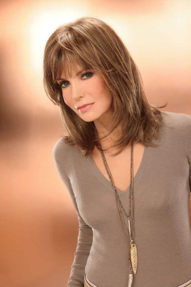 Стрижка аврора для любого типа лица: идеальна для женщин 40-50 лет