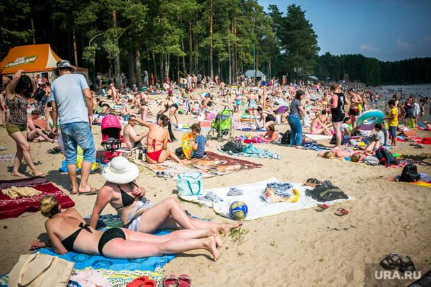 Вильфанд назвал сроки начала купального сезона накурортах РФ
