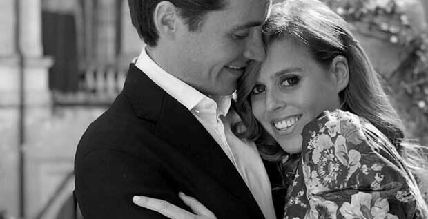 Свадьба принцессы Беатрис может сорваться из-за ее отца
