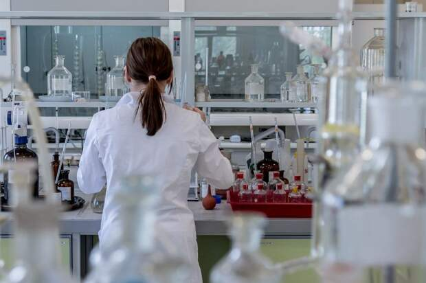Созданную институтом Гамалеи вакцину уже зарегистрировали в 30 странах мира
