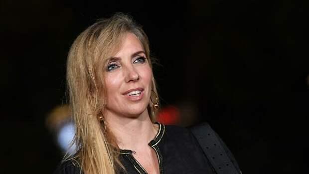 Светлана Бондарчук рассказала, что думает о Паулине Андреевой