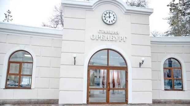 Комплекс«Салют, Победа!» в Оренбурге будет работать по особому графику