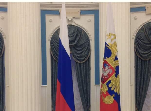 Кремлевский дворец. Часть 5 (последняя)