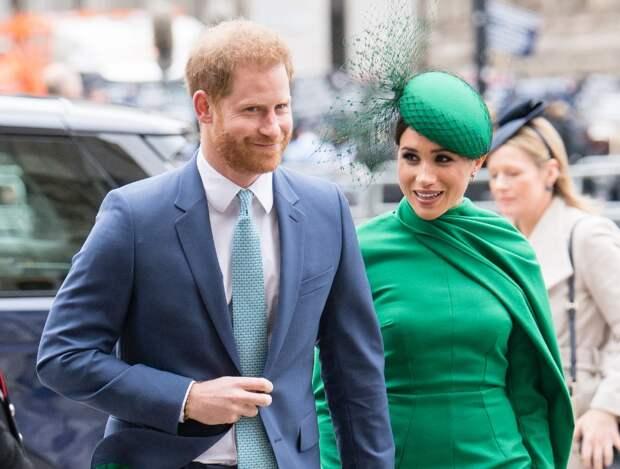 Британская королевская семья вмешалась в американские выборы