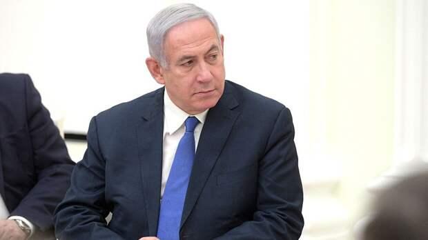Американец Бом опасается провокаций, на которые может пойти Израиль из-за решений Байдена