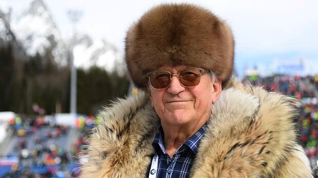 Тихонов поддержал проведение этапа Кубка мира без зрителей: «Нехватало еще спортсменов заразить!»