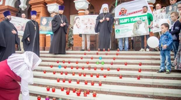 «Древо жизни» появится возле Михаило-Архангельского кафедрального собора в Ижевске