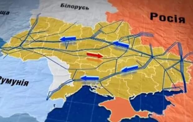 Эксперт: Никакой компенсации за простой украинской ГТС Киев не получит