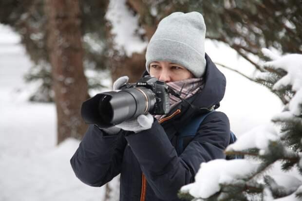 Ольга Желтова / Фото: Роман Балаев